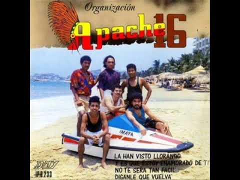 Apache 16 No llores