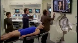 Star Trek: Enterprise Trip gets an Unexpected Surprise