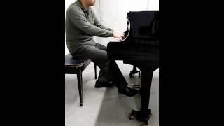 CBC Piano Hero 2016 La Boheme Act 1 excerpt