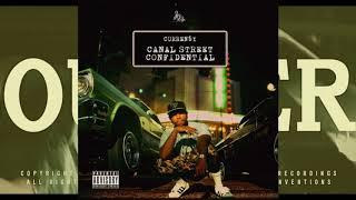 Curren$y ● 2015 ● Canal Street Confidential (FULL ALBUM)