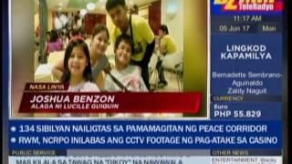 Yaya cum laude: Kasambahay nagtapos nang may karangalan sa kolehiyo