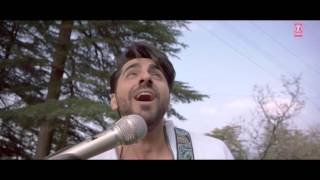YAHIN HOON MAIN Full Video Song   Ayushmann Khurrana, Yami Gautam, Rochak Kohli   T Series   YouTube