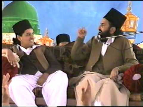 Eidgah Sharif Hazrat Sahib Kihtaab at Rakh Blooch 3 by Tahir Shahzad