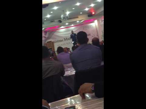 Adem Ramadani Mulla Jakupi live Hamm 2017