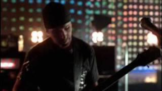 U2  City Of Blinding Lights