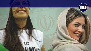 Nieuwe revolutie tegen verplichte hoofddoek in Iran?