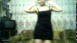 رقص رانيا