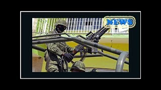 News Mexico Drug War Fast Facts