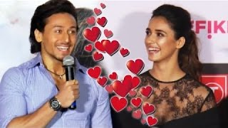 Tiger Shroff PUBLICLY Expressed Love For Gf Disha Patani | FULL UNCUT Event