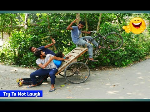 Must Watch New Funny😂 😂Comedy Videos 2019 Episode 2 Fun KI Vines