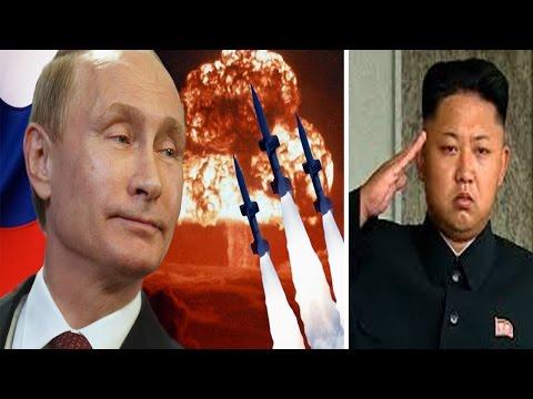 Rusia envía misiles y tropas a la frontera de Corea del Norte ¿Moscu se prepara para la guerra