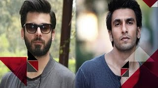 Bollywood Might Boycott Fawad Khan | Ranveer & His Big Mouth & More