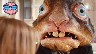 Top 10 CREEPIEST COMMERCIALS OF ALL TIME