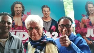 Judwaa 2 public review by 3 wise men- Hit or Flop?