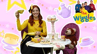 The Wiggles: To Have A Tea Party