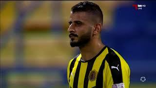 دوري نجوم QNB: الموسم 18 - 19 - أهداف المباراة : قطر 1 - 1 ام صلال