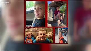 Missing Alabama boys may be headed to NC