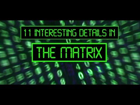 Xxx Mp4 11 Interesting Details In THE MATRIX 3gp Sex