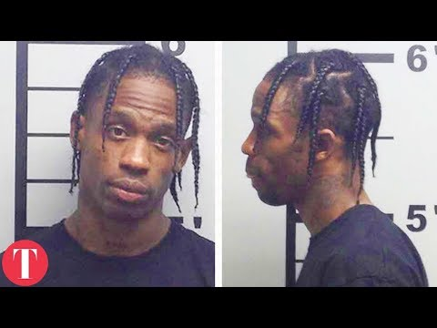 20 Things You Didn t Know About Travis Scott
