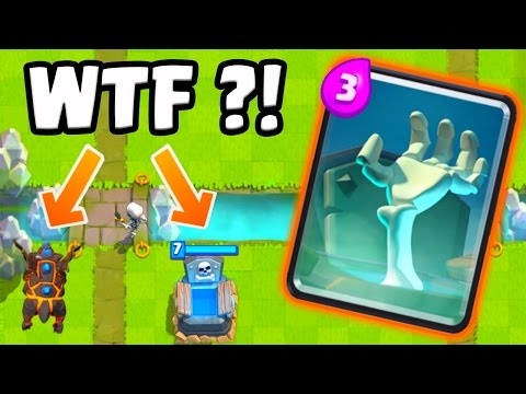 Clash royale deck devastateur molosse pierre tombale for Clash royale deck molosse