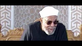 الشعراوي - جعفر الصادق وتقلبات النفس