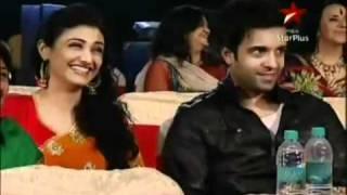 BSE Awards - Shakti Mohan, Akshat, Siddesh ~ Munni Badnaam Hui