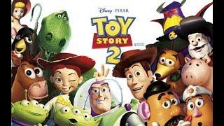 Toy Story 2 (1999) Trailer  Oficial Doblado Disney•Pixar