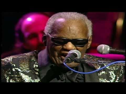 Ray Charles America The Beautiful LIVE HD