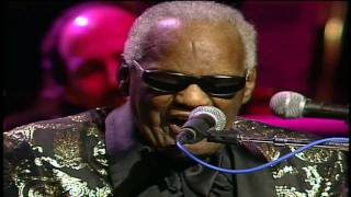 Ray Charles -  America,The Beautiful (LIVE) HD