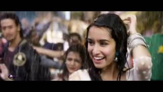 Cham Cham Song movie Baaghi super Tiger Shroff & Shraddha Kapoor