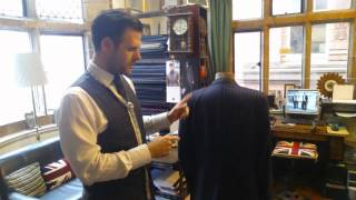 Tailor Explains Suit Alterations In Depth Talk What You can Do