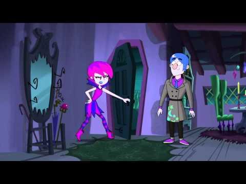 7K - Porwanie Pana Hałencjusza. Oglądaj w Disney XD!