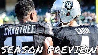 Oakland Raiders 2016-17 NFL Season Preview - Win-Loss Predictions and More!