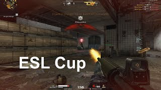 ESL A.V.A March Cup 2018 Highlights By Timmy