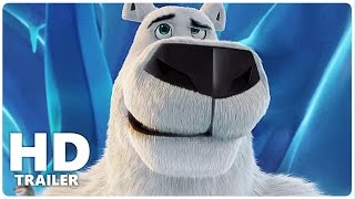 NORM OF THE NORTH TRAILER (2016)