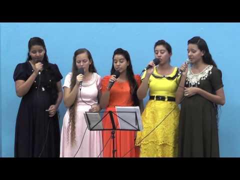 Além do Nosso Entendimento - Quinteto | XXX Encontro Regional de Pastores - Maio/2016