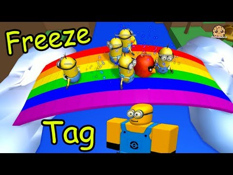 Xxx Mp4 Minion Freeze Tag Hide And Seek Extreme Let S Play Roblox Online Games 3gp Sex
