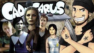 Silent Hill - Caddicarus