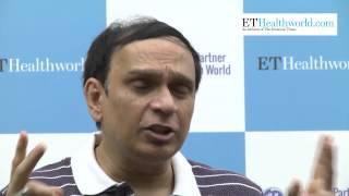 INTERVIEW: Dr. Amar Agarwal, Chairman & MD, Dr. Agarwal's Eye Hospital, Chennai