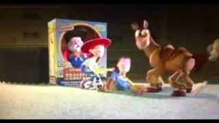 Toy Story 2 Trailer New Audio By Brooke (MySpace)