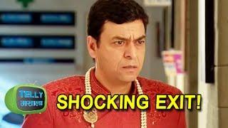 Shocking Exit! Basant Tausa To Die in Balika Vadhu - Colors Tv