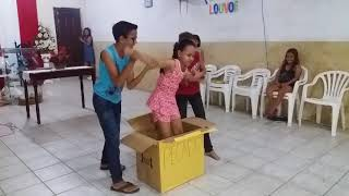 Peça Infantil