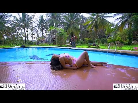 Xxx Mp4 Shubha Poonja Kannada Actress Official Hot Swimsuit Photoshoot HD MAKING Abhishek S N 3gp Sex