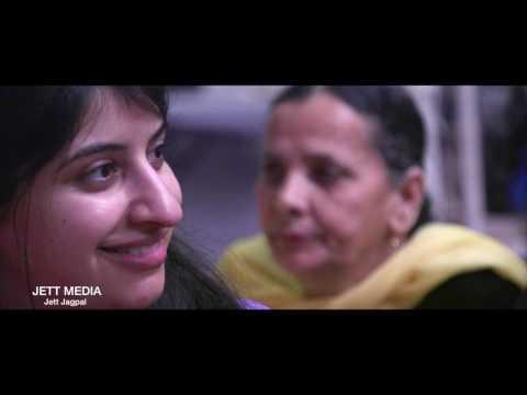 Mother & Daughter's Love Never Ends - Madaniya  Wedding 2017 - Jett Jagpal
