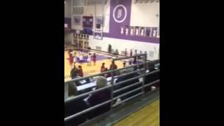Ben Davis vs. Pike Girls Basketball BRAWL
