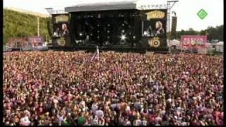 Bruce Springsteen - Badlands - Pinkpop 2009