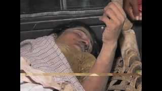 ٹو بہ بھانجے نے ممانی اوکمسن بچوں کو قتل کر دیا