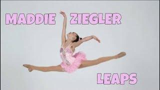 Maddie Ziegler | Jumps