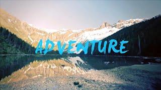 Matthew Parker - Adventure (Official Lyric Video)