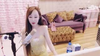 YY 神曲 白若兮 -《飄洋過海來看你》(Artists Singing・Dancing・Instrument Playing・Talent Shows).mp4